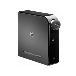 Desktop USB DACs