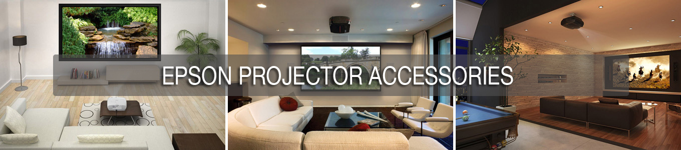 Epson Projector Accessories