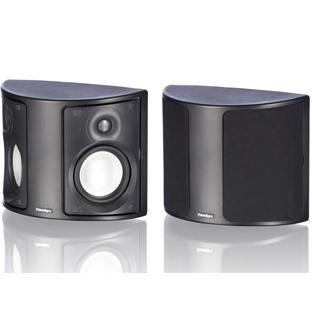 Rear Surround Speakers