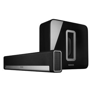 Wireless Multi-Room Audio Systems