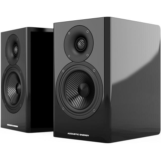 Acoustic Energy AE500 Speakers