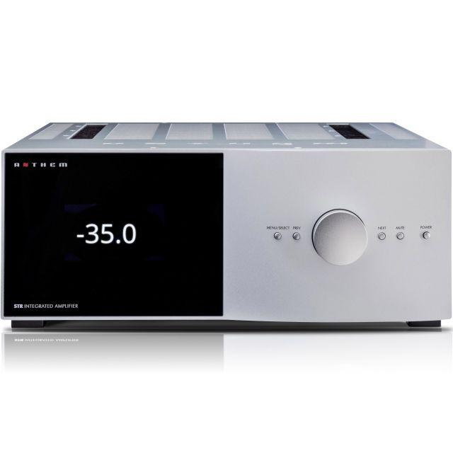 Anthem STR Stereo Amplifier - Front