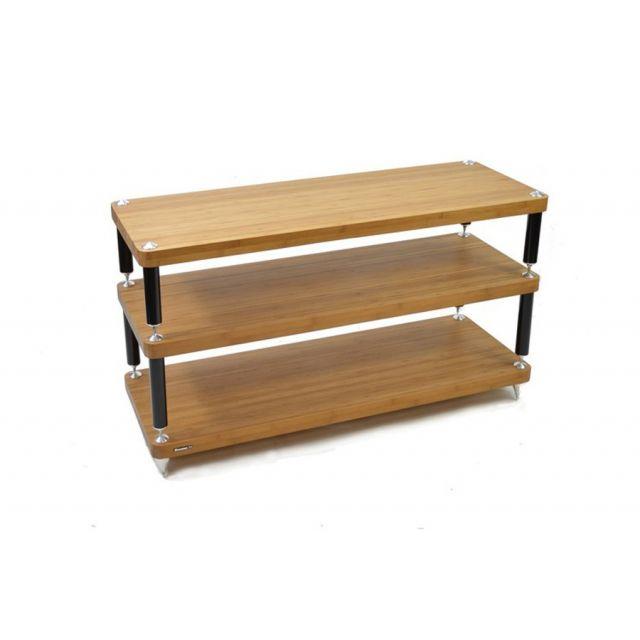 Atacama Evoque Eco Design Edition 3 Shelf Furniture Cabinet.