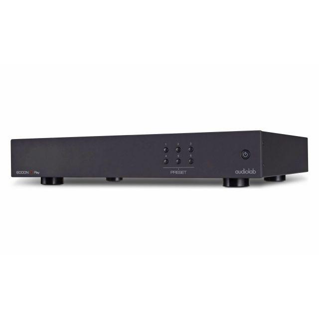 Audiolab 6000N Play Music Streamer - Black