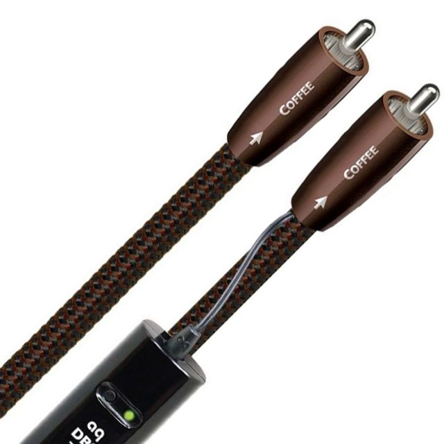 AudioQuest Coffee Coaxial Digital Cable