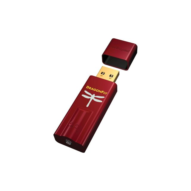 DragonFly Red DAC