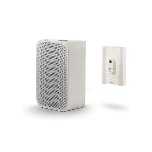 Bluesound BP100 Battery Pack - White