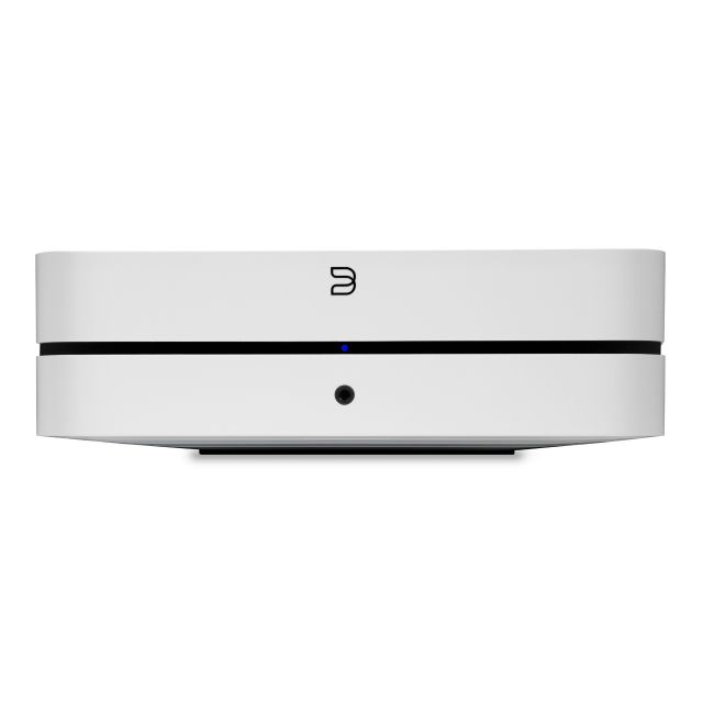Bluesound Powernode 2i (HDMI) Wireless Streaming Amplifier - Front view