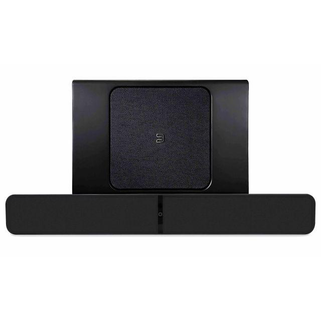 Bluesound Pulse 2.1+ Wireless Speaker System