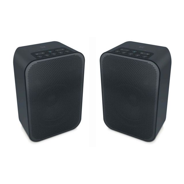 Bluesound Pulse Flex 2i Wireless Speaker Bundle - Double the fun in one or two rooms