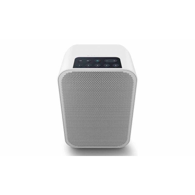 Bluesound Pulse Flex 2i Wireless Speaker - Top view