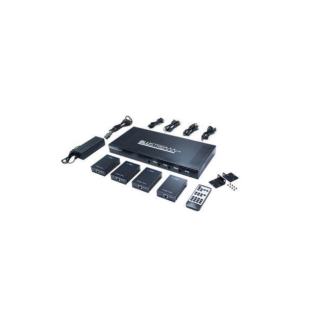Blustream C44-KIT - Complete Kit