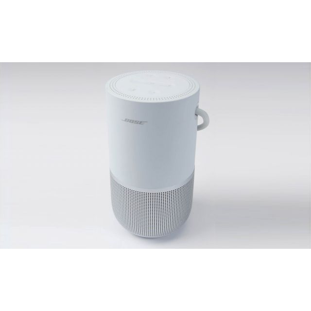 Bose Portable Home Speaker Luxe Silver - Front