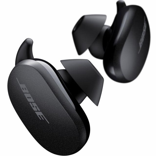 Bose QuietComfort Earbuds - Triple Black