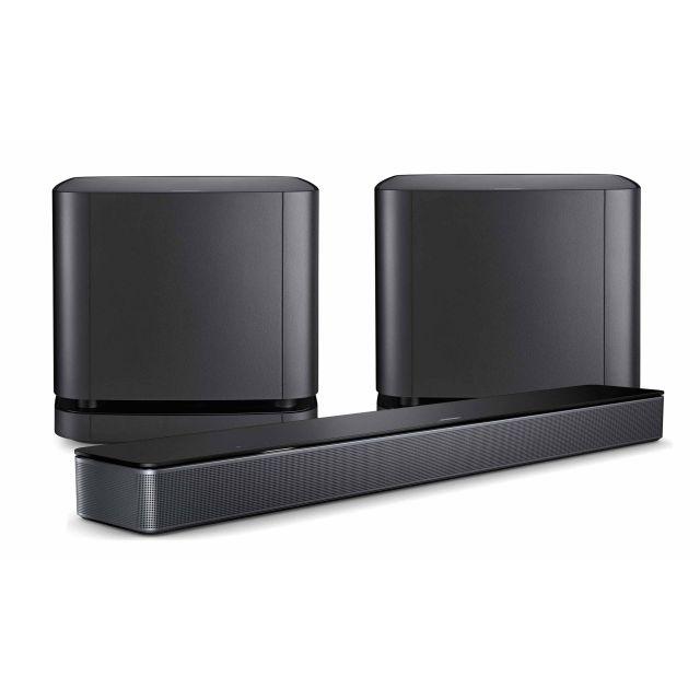 Bose Smart Soundbar 300 3.2 System