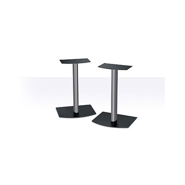 Bose FS-01 Speaker Stands - Front view.