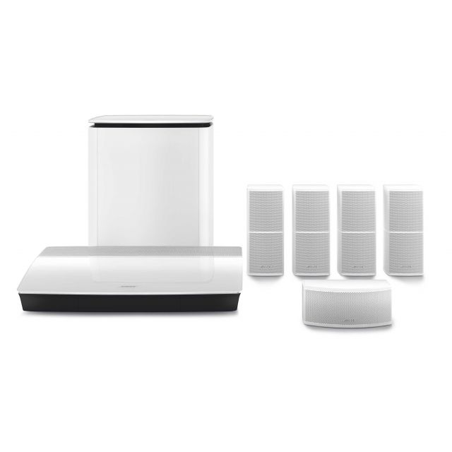 Bose LS600 5.1 Home Theatre System.
