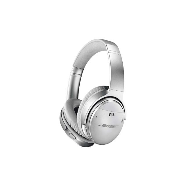 Bose QC35 MK 2 Noise Cancelling Headphones
