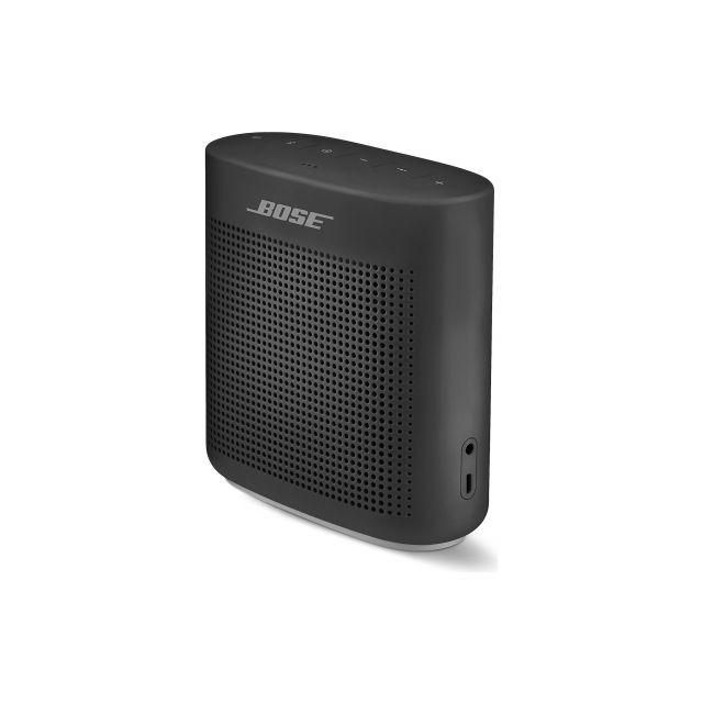 Bose SoundLink Color 2 Bluetooth Speaker - Angle view.