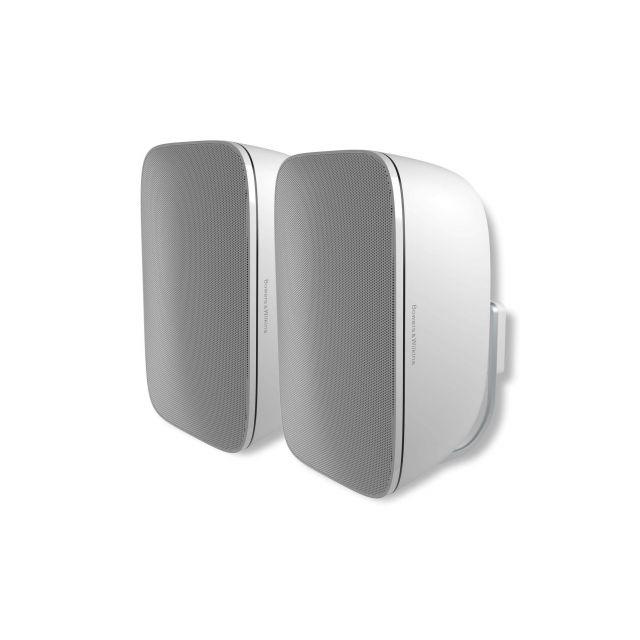 B&W AM-1 Outdoor Speakers - Priced per pair.