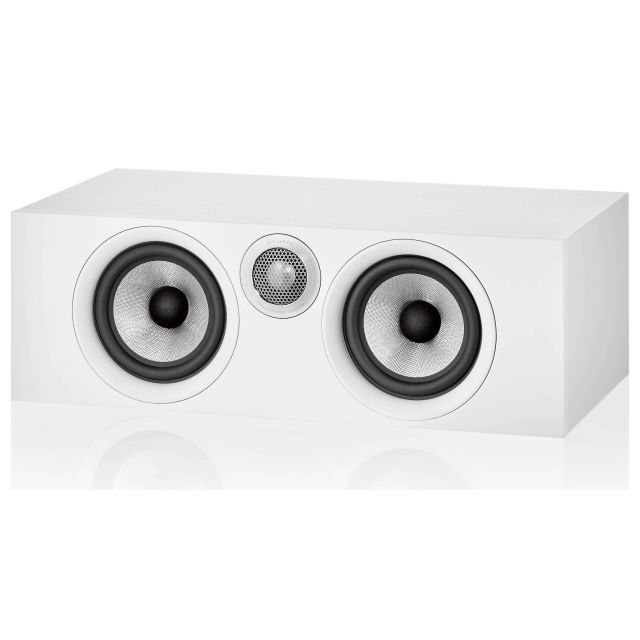 B&W HTM6 S2 Anniversary Edition Centre Channel - Front