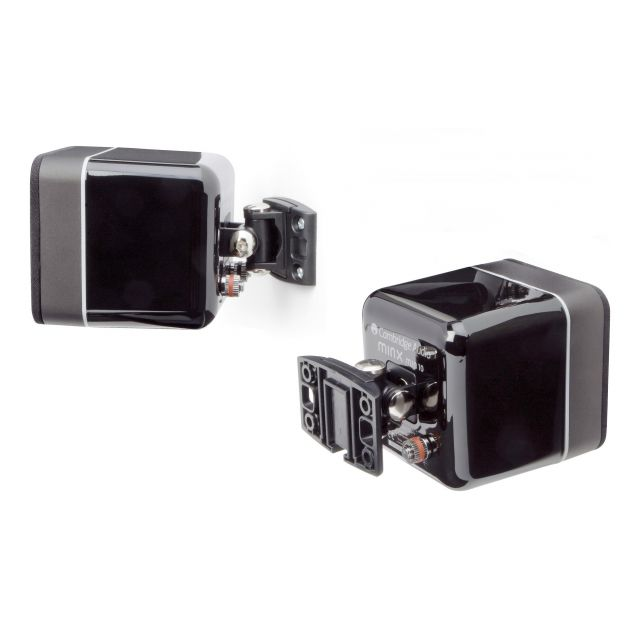 Cambridge Audio C400 Wall Brackets (Pair)