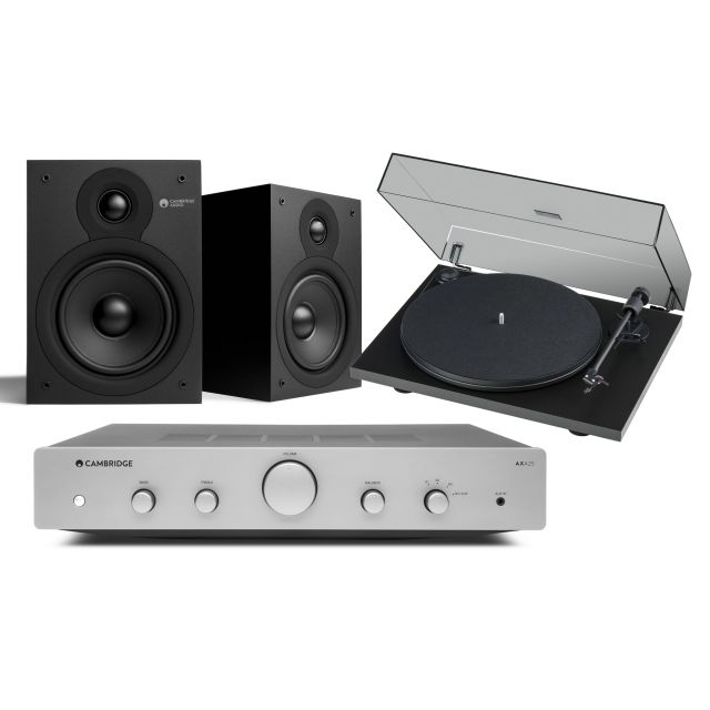 Cambridge Audio Primary Stereo System