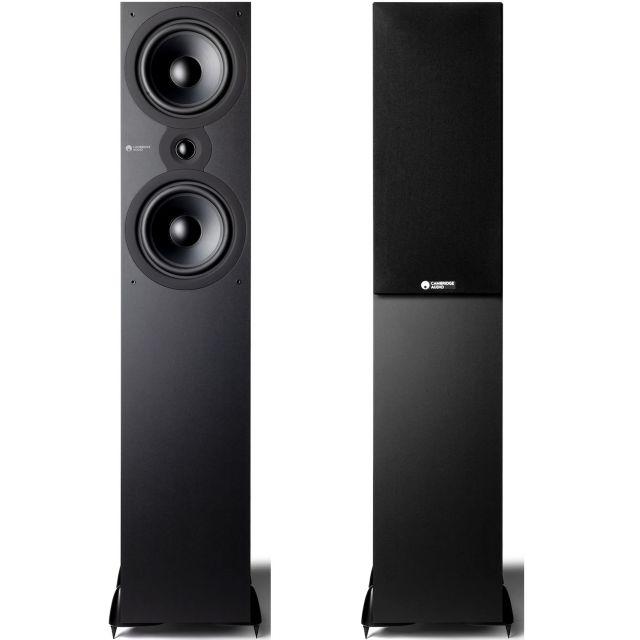 Cambridge Audio SX80 Speakers