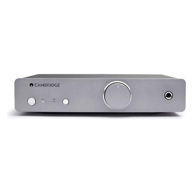 Cambridge Audio Duo Phono Pre Amplifier - Front view