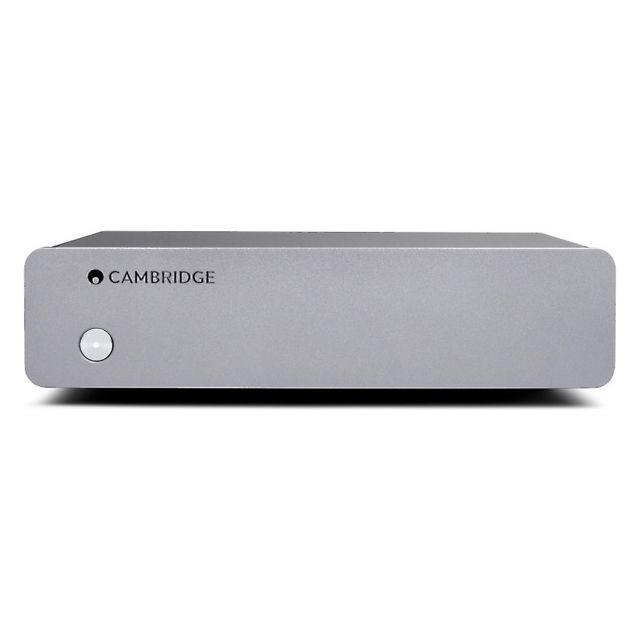 Cambridge Audio Solo Phono Pre Amplifier - Front view