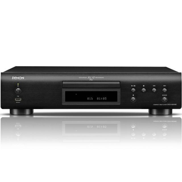 Denon DCD-800NE CD Player
