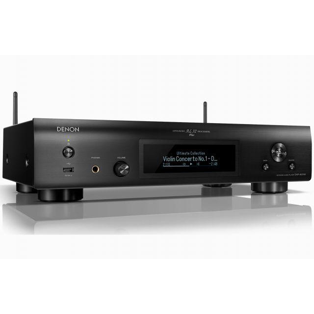 Denon DNP800NE Network Music Player