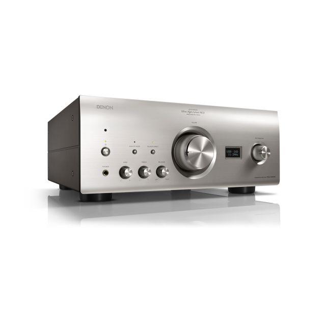 Denon PMA-2500NE Stereo Integrated Amplifier - Angle view