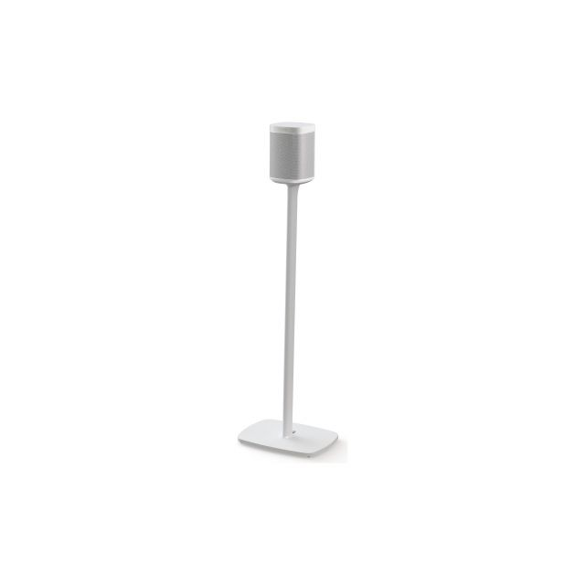 Flexson One/One SL Floor Stand - Angle view