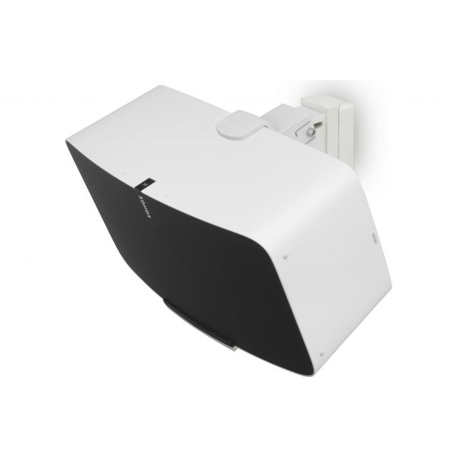 Flexson Wall Bracket For Sonos PLAY:5 - Suits generation 2 models only (speaker sold separately).
