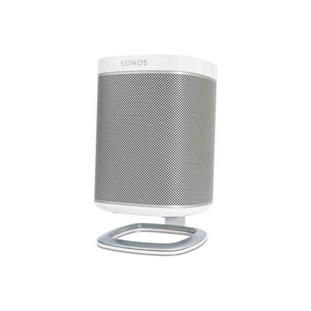 Flexson Play:1 Desktop Stand - Installed under Sonos PLAY:1 (sold separately).