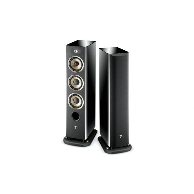 Focal Aria 926 Floorstanding Speakers - Great solution to suit a large range of spaces