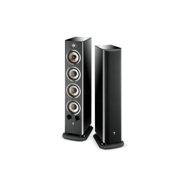 Focal Aria 936 Floorstanding Speakers - Great speakers for a medium to large room
