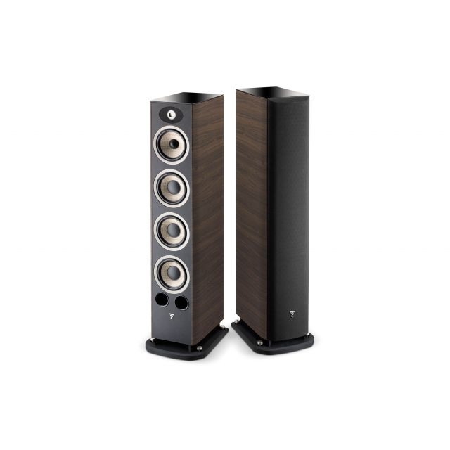 Focal Aria 936 Floorstanding Speakers - Suitable for medium to large sized rooms