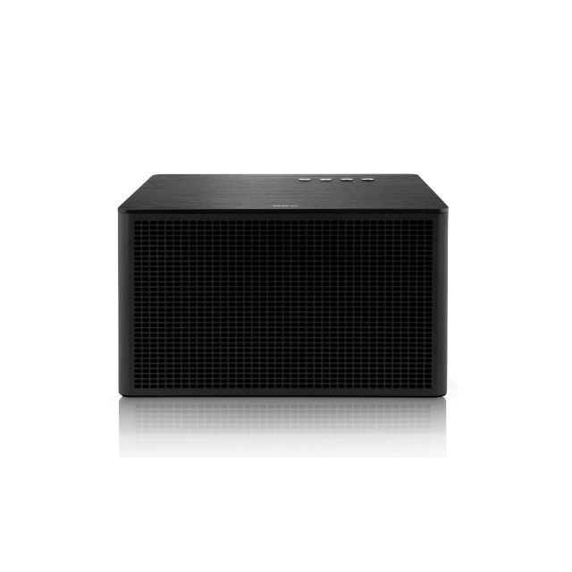 Geneva Acustica/Lounge Bluetooth Speaker - Black