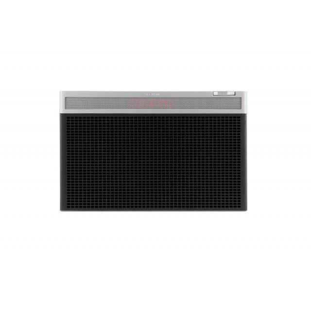 Geneva Touring/L Portable FM/DAB+ Bluetooth Speaker - Black