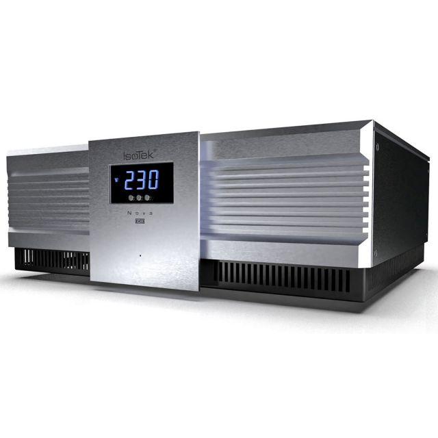 IsoTek EVO3 Nova Power Conditioner - Includes Premier Power Cable