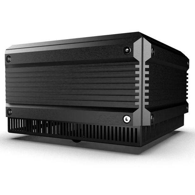 IsoTek EVO3 Titan Mains Power Conditioner - Front (includes IsoTek Premier power cable).