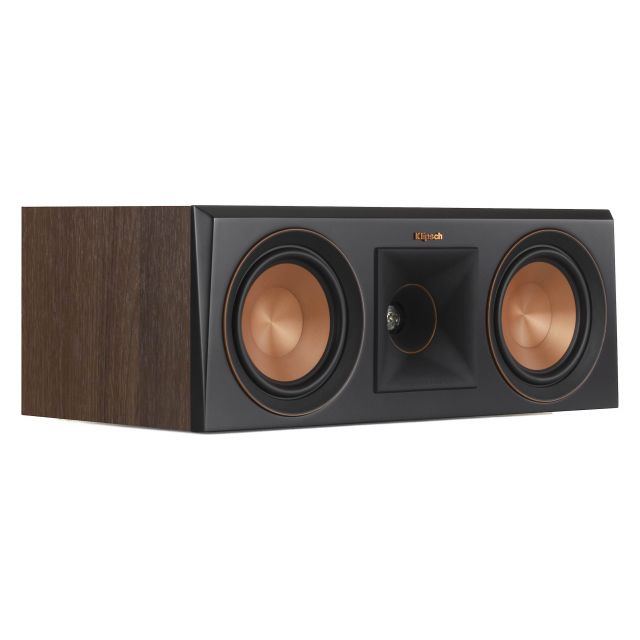 Klipsch RP-500C Centre Speaker - Features two 133mm woofers