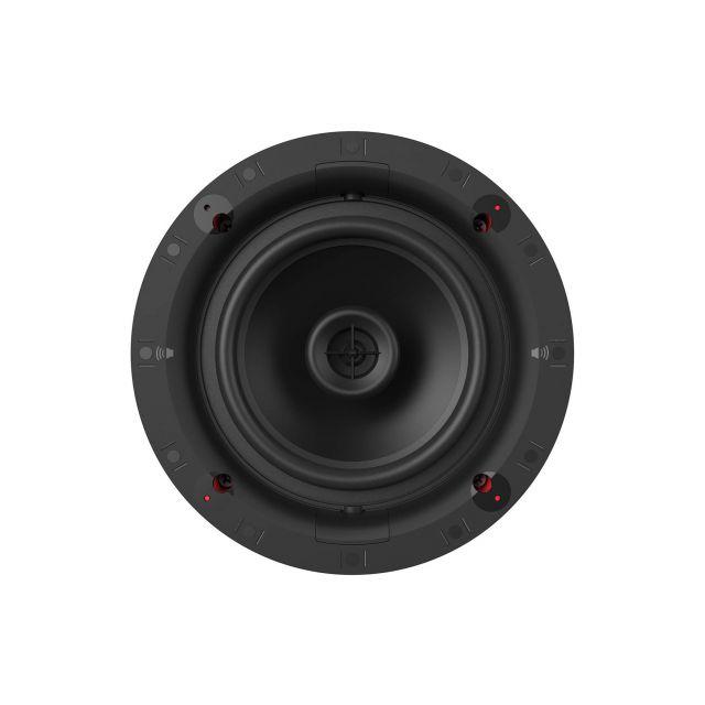 Klipsch DS-180CDT In-Ceiling Speakers - Front view