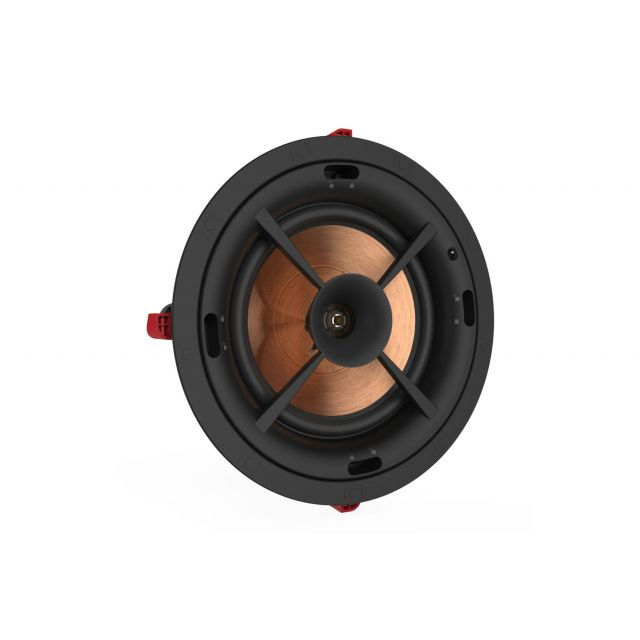 Klipsch PRO-180RPC In-Ceiling Speakers - Front view