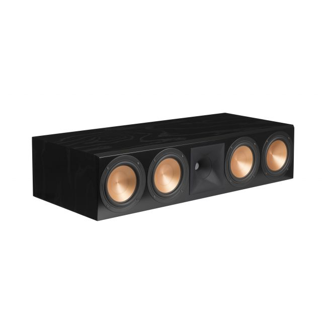 Klipsch RC-64 III Centre Channel Speaker - Front angle view