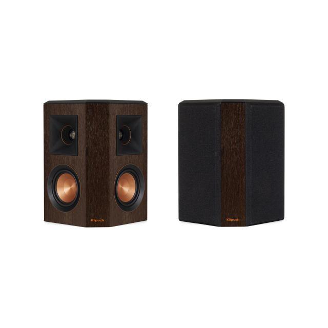 Klipsch RP-402S Surround Speakers - Front view