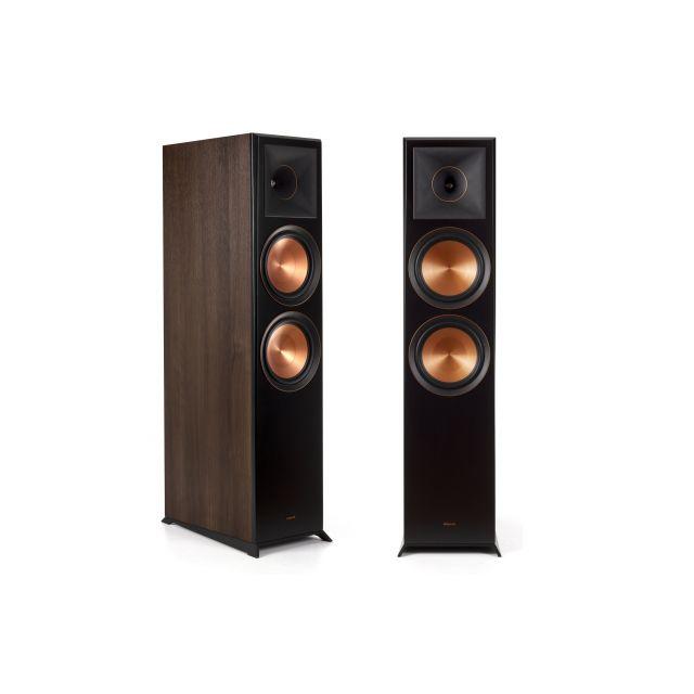 Klipsch RP-8000F Floor Standing Speakers - Front view
