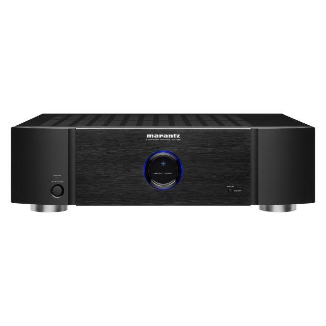 Marantz MM7025 Stereo & Mono Power Amplifier - Front